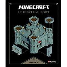 MINECRAFT : LE CHÂTEAU FORT