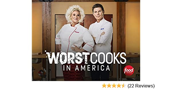 worst cooks in america celebrity edition 2018 episode 2