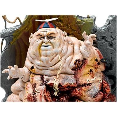 T M P Intl Twisted Fairy Tales Humpty Dumpty: Toys & Games