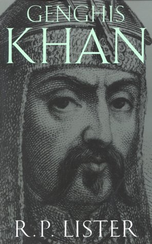 Download Genghis Khan pdf epub