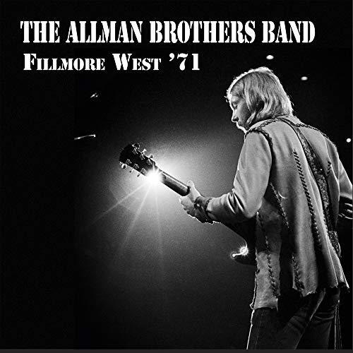 Fillmore West '71 ()
