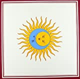 Lark's Tongues in Aspic Box set, Limited Edition Edition by King Crimson (2012) Audio CD