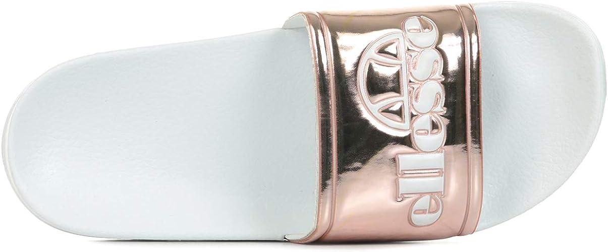 Claquettes Ellesse Gisele Light Silver OSEL91W7041705