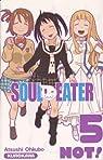Soul eater Not! - T5 par Okubo