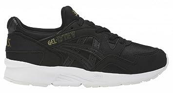 best sneakers 27e04 f9301 ASICS Gel Lyte V Trainer Junior - ref. c541 N-9086: Amazon ...