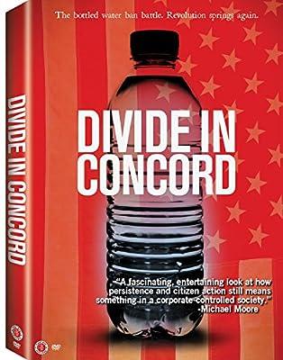 Divide in Concord