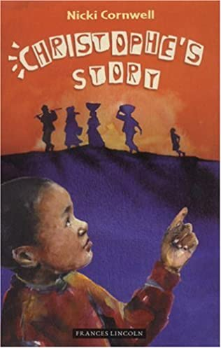 book cover of Christophe\'s Story