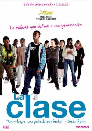 La clase (Edición coleccionista) [DVD]