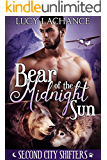 Bear of the Midnight Sun (Second City Shifters Book 1)