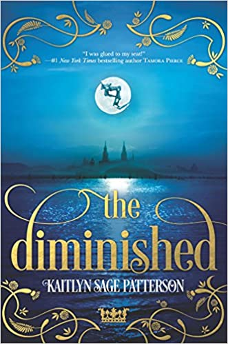 a48aa3a83ffee2 Amazon.com: The Diminished (The Alskad Empire Chronicles) (9781335016416):  Kaitlyn Sage Patterson: Books
