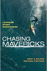 Chasing Mavericks: The Movie Novelization by Christine Peymani (2012-09-18) Paperback