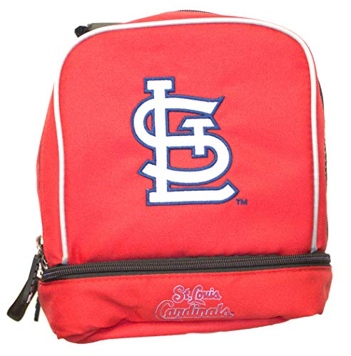 The Northwest Company St. Louis Cardinals Spark Lunch Box Cooler ()