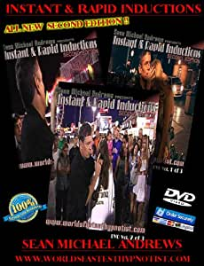 Instant & Rapid Inductions: Second Editions (Three-Disc Set)