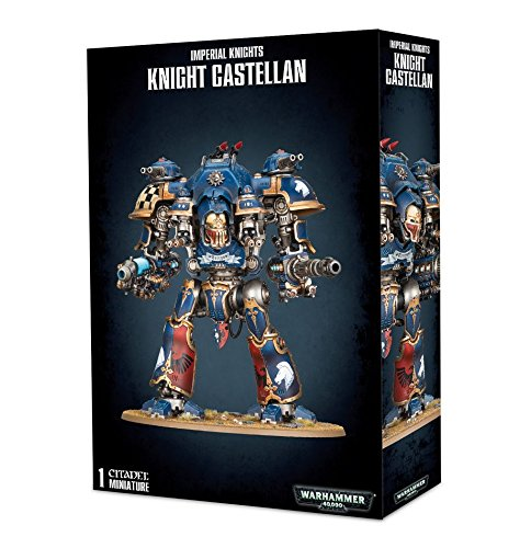 51CRNx9j oL - Citadel Imperial Knights: Renegade Warhammer 40,000