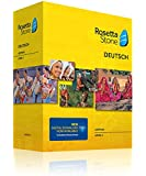 Learn German: Rosetta Stone German - Level 1