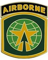 16th Military Police Brigade CSIB - Army Combat Service Identification Badge