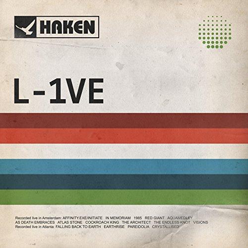 Top 8 recommendation haken dvd for 2018