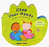 img - for Clap Your Hands (Two Little Hands) book / textbook / text book