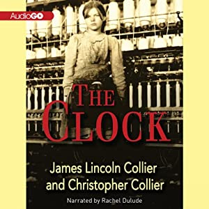 The Clock Audiobook