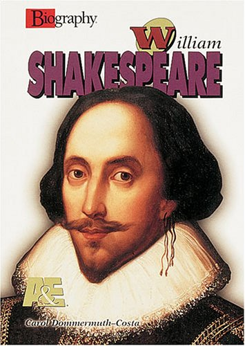 William Shakespeare (Biography (Lerner Hardcover)): Carol ...