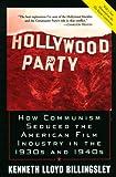 Hollywood Party, Lloyd Billingsley, 0761521666