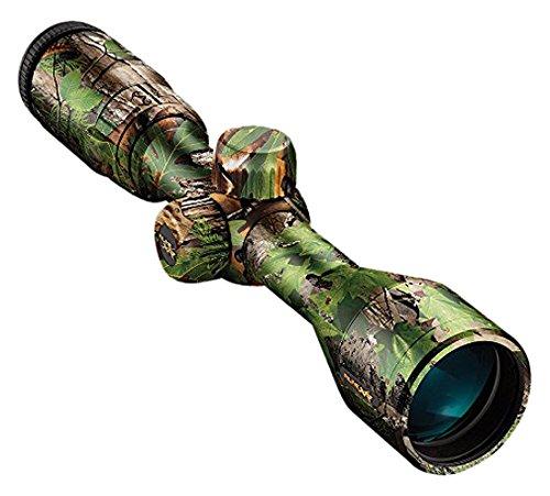 Nikon INLINE XR BDC 300 Riflescope, Xtra Green BDC 300