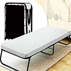 related image of Quictent Heavy Duty Folding Bed with Soft