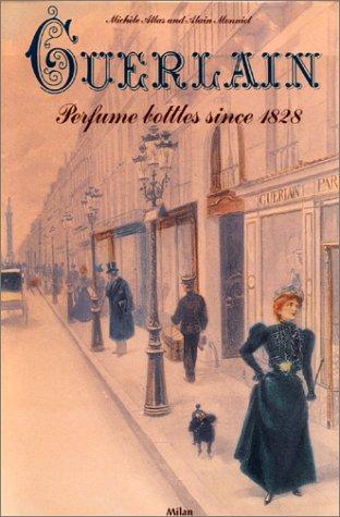 Price comparison product image Guerlain, Perfume Bottles Since 1828
