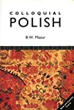 img - for Colloquial Polish (Colloquial Series) book / textbook / text book
