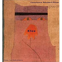 KLEE LES CHEFS D'OEUVRE