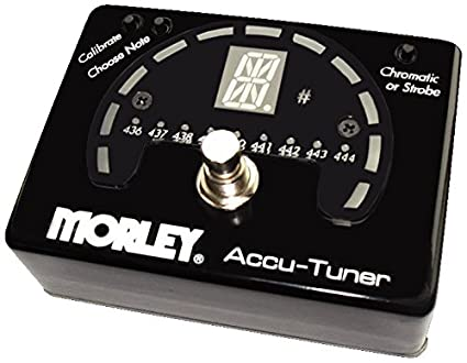 MORLEY Accu-Tuner product image 1