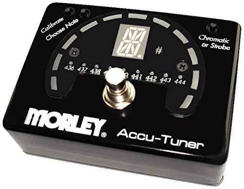 - Morley Accu-Tuner
