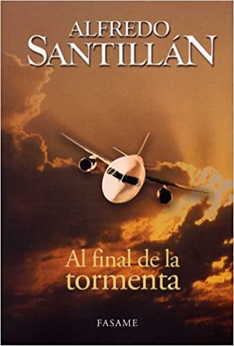 Book Al Final de La Tormenta (Spanish Edition)