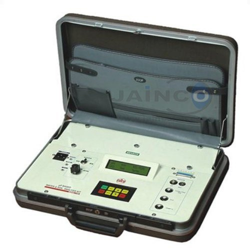JLab Microprocessor Based Water & Soil Analysis Kit (8 Parameters) by JLab