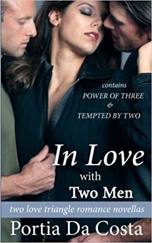 in love with two men