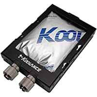 Koolance HD-57 Soft Cold Plate for 3.5in Hard Drives