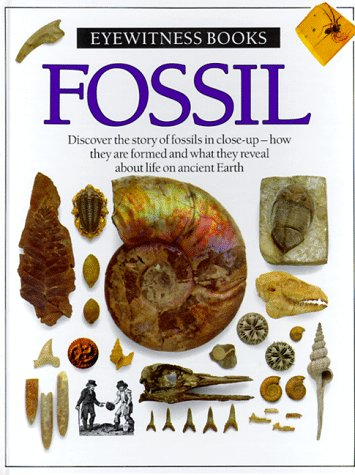 Fossil (Eyewitness Books)