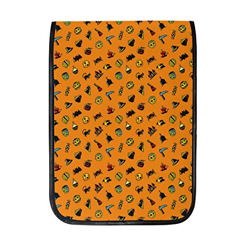 Halloween Pattern Fashion Handmade Case Protective Cover Travel