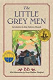 Little Grey Men, The (Julie Andrews Collection)