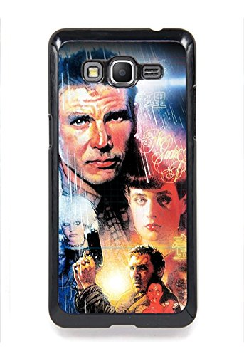 Samsung Galaxy On5 Case, Hot New Fashion Blade Runner Movie Case -Unique Pattern Design By [Thomas McCain]