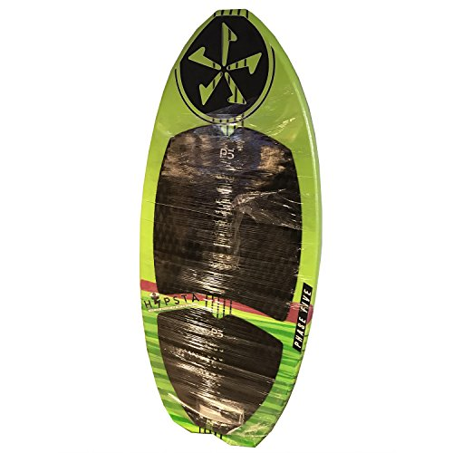 "Phase Five Hypsta 50"" Wakesurf Board"