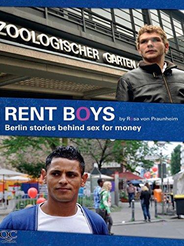 Rent Boys - International Europa Glasses