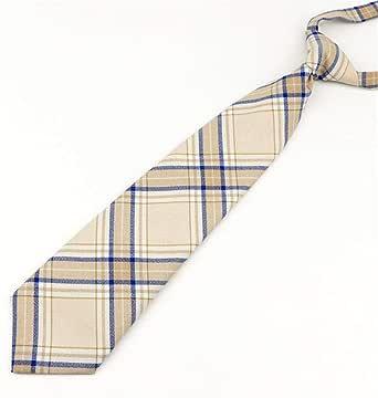 WXHN corbata Colegio a rayas a cuadros Corbata femenina Moda ...