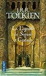 La légende de Sigurd et Gudrun par Tolkien
