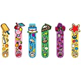 Geddes Scent-Sibles Scented Bookmark Assortment, Set of 48 (67631)