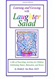 Learning and Growing with Laughter Salad, Kimberly Borin, 1489579125