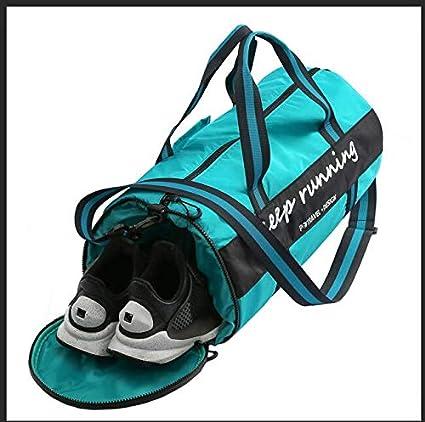 Amazon.com: AMXLJNY Sports Backpack New Men Sport Gym Bag ...