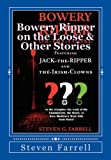 img - for Bowery Ripper on the Loose & Other Stories book / textbook / text book