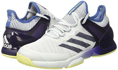Ubersonic Tinazu de Hombre 2 para Tenis Azul Tinnob 000 Seamhe Adizero Adidas Zapatillas 4n0x5zz