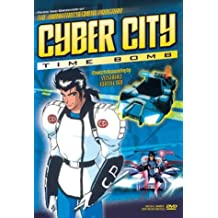 Cyber City - Time Bomb